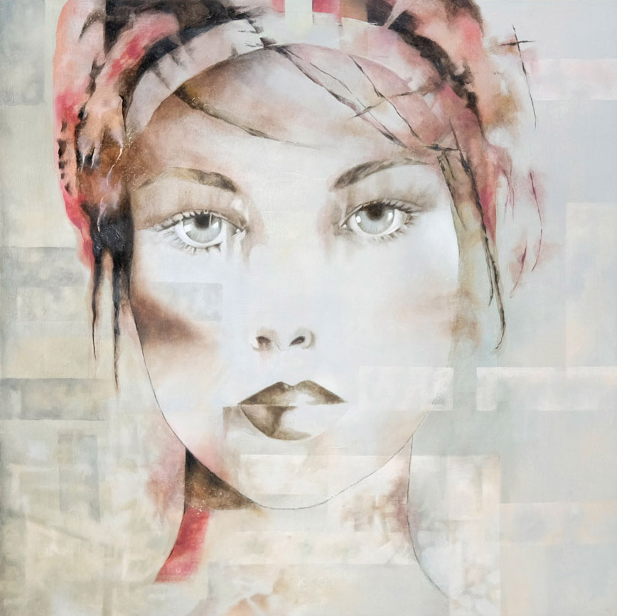ritratto volto brescia franzoni pontoglio arte